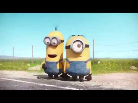 Minions Banana Song Remix Electro House 2017
