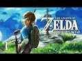 MAN VS. NATURE - Let's Play - The Legend of Zelda: Breath of the Wild - 1 - Walkthrough Playthrough