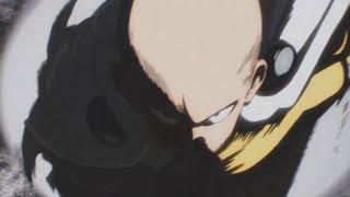One Punch Man「AMV」[Saitama VS Borors] Hunter Hunted