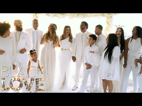 Willie Moore Jr. - Why Richard Lawson Asked for Beyoncé and Solange's Blessing to Marry Their