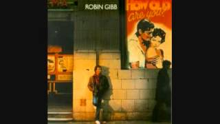 Robin Gibb - He Can