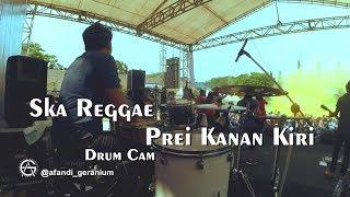 PREI KANAN KIRI | SKA REGGAE | Live SMK N 1 GEMPOL