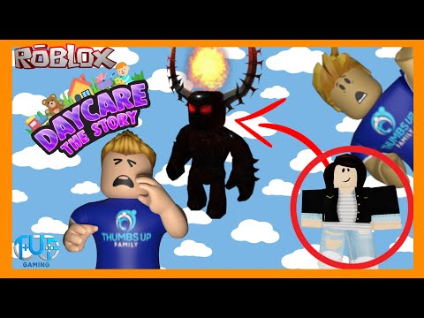 Daycare Roblox Roblox Daycare Story Part 1 The Poison Apples Killed