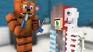 FNAF Monster School: Mob Kids Operation! - Minecraft Animation