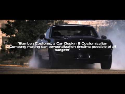 The Bombay Customs - We Make Your Dream Car Come to Life!