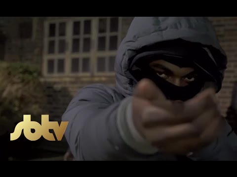 Itch (67) | Bruk It (Prod. By QUIETPVCK x BKayBeats) [Music Video]: #SBTV10