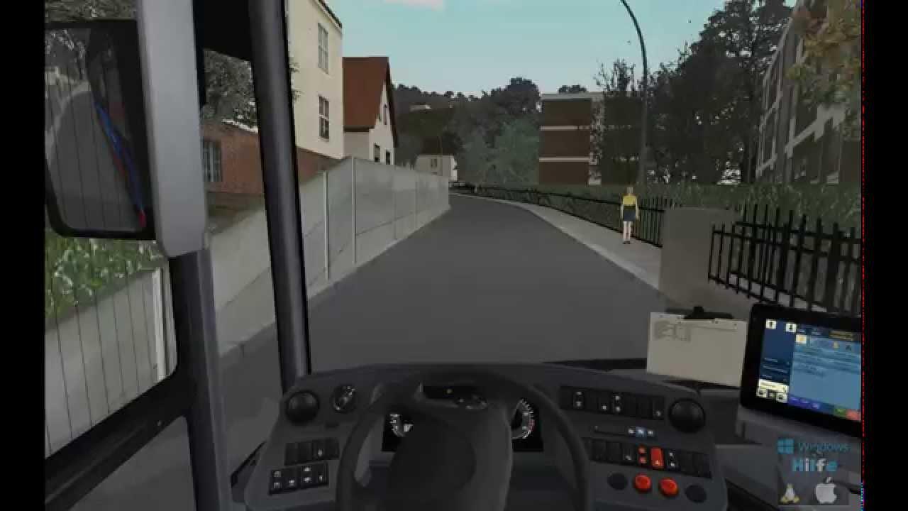 Let's Play [OMSI2] Map Innsbruck V1 2 1 Gratis Addon die Berge rufen Part 1  von 2