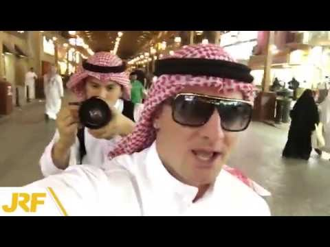 KUWAIT WAS AWESOME! - Training, Eating, Markets, Towers, Jet Skis, Lots of Fun!