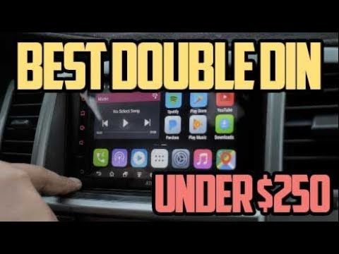 BEST ANDROID DOUBLE DIN EVER! ATOTO A6