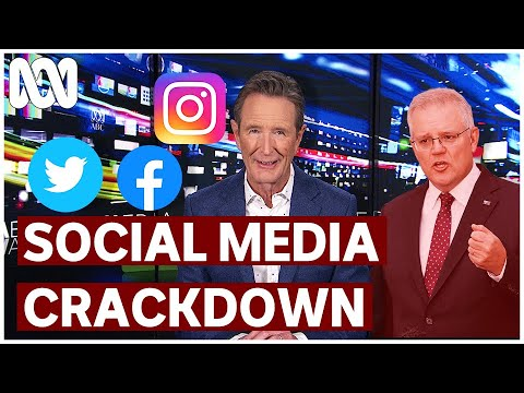 Can the government stop defamatory social media rumours?   Media Watch