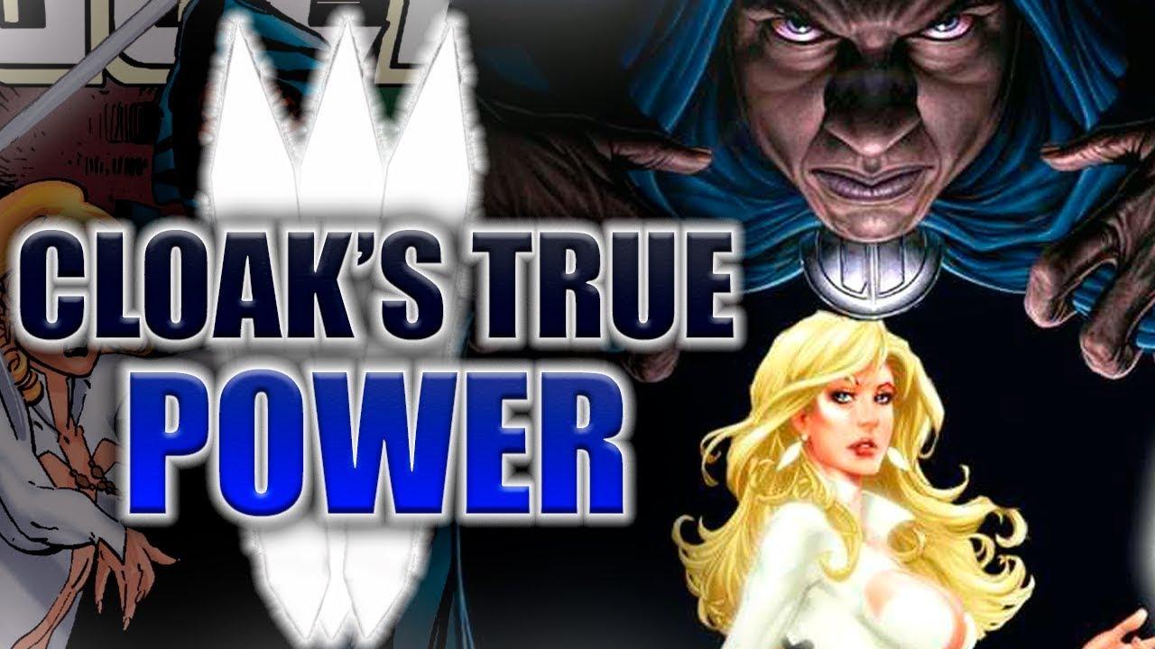 Download Cloak and Dagger Season 2: Cloak's True Power