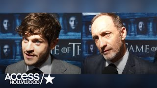 iwan rheon michael mcelhatton whats next for the boltons in game of thrones s6