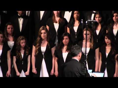 La Otra - Lincoln High School Chamber Choir