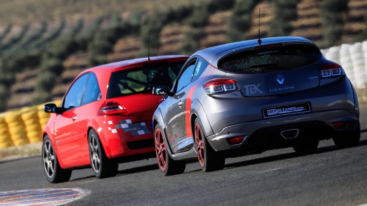 Circuito de Almeria, rodamos en el circuito mas largo de España 10 km