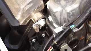 видео ВАЗ 21124, двигатель: особенности и характеристика
