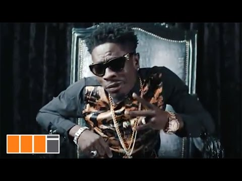 0 - Shatta Wale - Inna Mi Party ft. D-Black [Official Video]