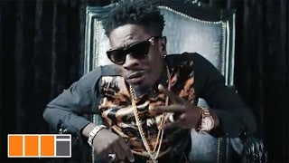 Shatta Wale Ft. D-Black - Inna Mi Party