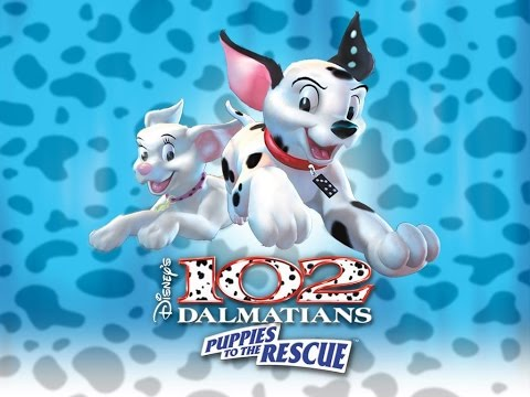 102 Dalmatians Puppies to the Rescue Full Movie All