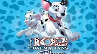 102 Dalmatians Puppies to the Rescue Full Movie All Cutscenes