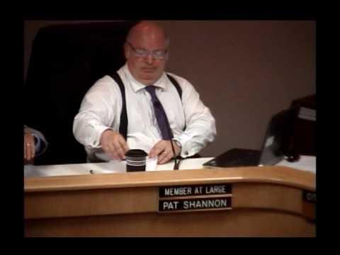 Bellevue City Council May 8, 2017