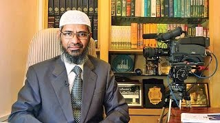 exclusive interview by Dr. Zakir abdul karim naik on his ban   الدكتور ذاكر عبد الكريم نايك