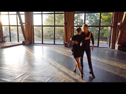 Клип Tango - Por Una Cabeza
