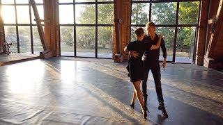 The Tango Project - Por Una Cabeza Pierwszy Taniec | Wedding Dance Choreography (Scent of a Woman )