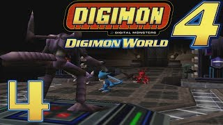 Cover images Digimon World 4 | HELP!! | Part 4