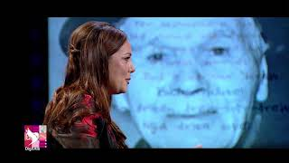 Gambar cover Personale - Sezoni 2   Episodi 35 - Monika Stafa