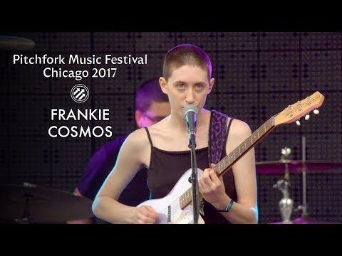 Frankie Cosmos | Pitchfork Music Festival 2017 | Full Set