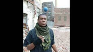 "Jay Electronica ""Something to hold onto"""