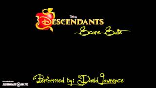 Baixar - David Lawrence Descendants Score Suite Audio Only Grátis