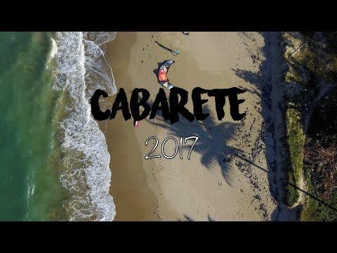 CABARETE, Dominican Republic ~ 2017