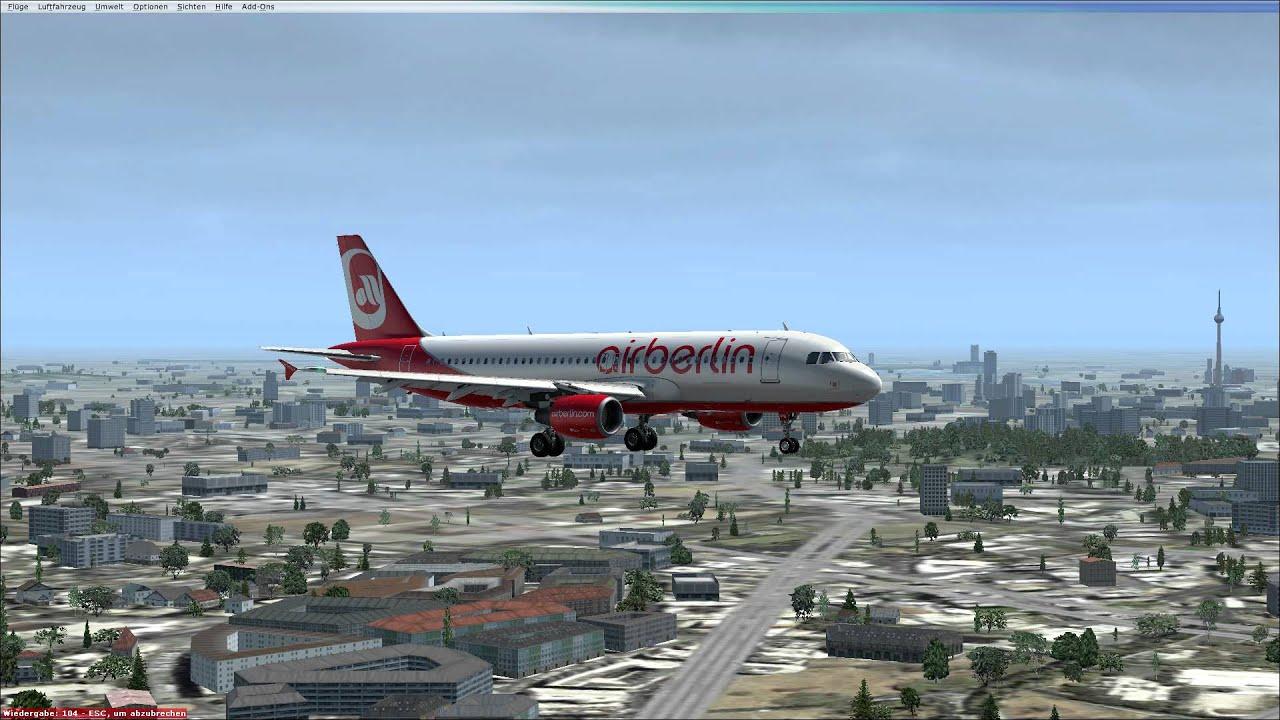 Air Berlin Youtube