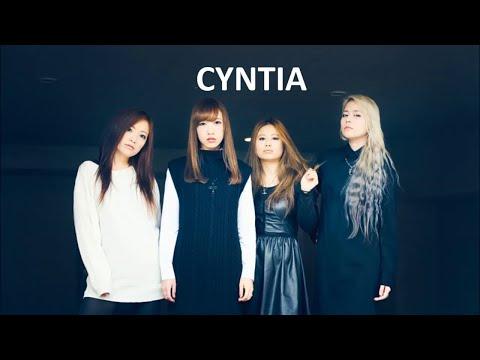 【Cyntia】- Eien [Live]
