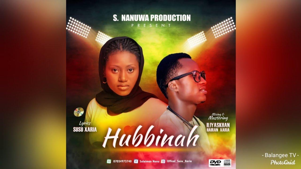Download Latest Hausa Music Kamanni By Sulaiman Nanuwa #balangeetv #vitalvideo #music #hausamusic #Kannywood