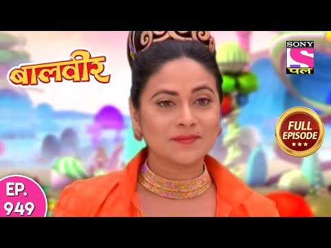 Baal Veer - Full Episode  949 - 05th May, 2018