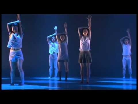 "Guangdong Modern Dance Company - Microvisionary- ""An Edge Waiting- Finale"""