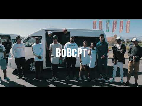 BoBCpt - Welkom In Kaapstad (Ft JakisObama & ProNotes) Official Video