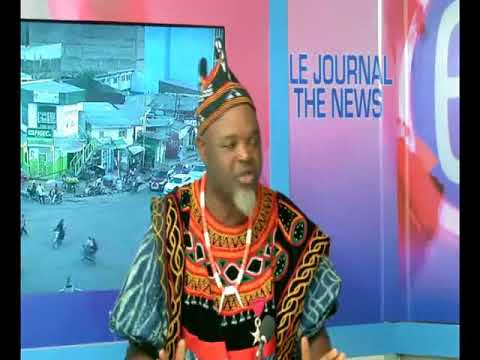Prophet  bobe yerima afo-akom  on equinox  tv