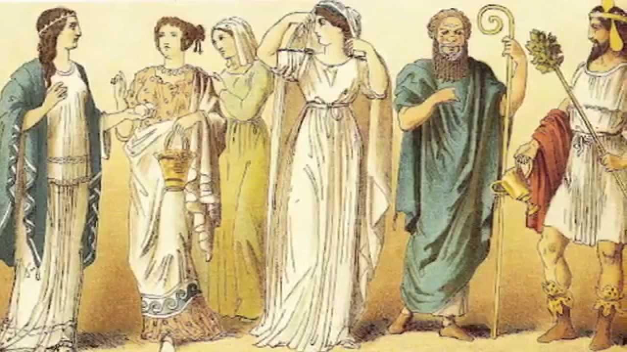 El sexo en la antigua grecia youtube for Costumbres de grecia