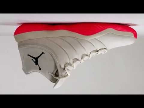 cf89bd26999c65 Blake Griffin on the Jordan Super.Fly 2017 - YouTube