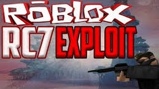 Roblox Phantom Forces Hack Aimbot 2017 (Lavoro)