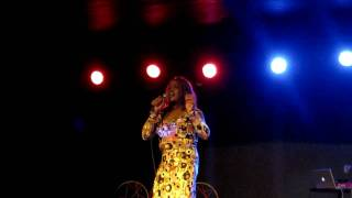 Queer Bash 4 - Symone Drag Performance 2