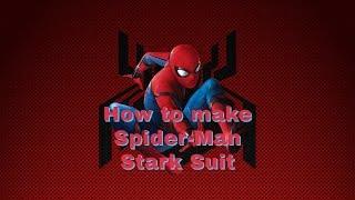 Roblox Super Hero Life II - Comment faire Spider-Man (Stark Suit)