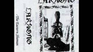 Larrong - The Eastern Shaman (1996) (Underground Black Metal Malaysia)