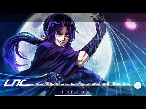 Hot Blood - ED Basilisk S2