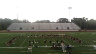 Shawnee mission north fight song