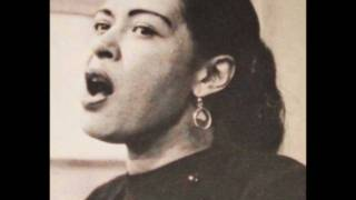 you Turned the Tables On Me (The complete on Verve 1945-1959 (DISC 1)- BILLIE HOLIDAY.