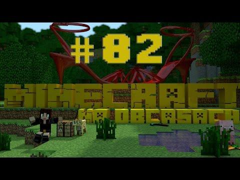 Minecraft na obcasach - Sezon II #82 - Budujemy drogę